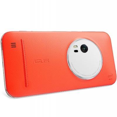 ASUS LEATHER CASE pre ZenFone Zoom oranžové