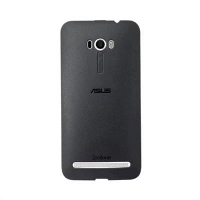 ASUS Bumper Case pre Zenfone Selfie ZD551KL čierny