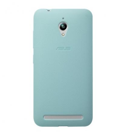 ASUS Bumper Case pre Zenfone 2 ZC500TG modrý
