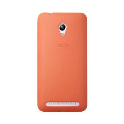 ASUS Bumper Case pre Zenfone 2 ZC500TG oranžový