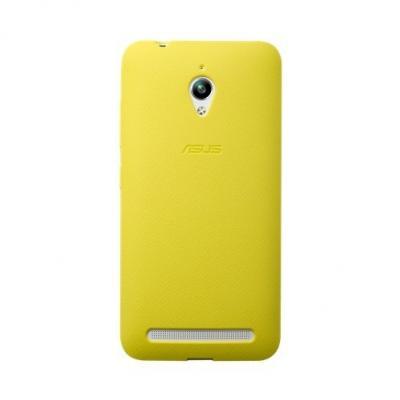 ASUS Bumper Case pre Zenfone 2 ZC500TG žltý
