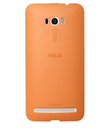 ASUS Bumper Case pre ZenFone 2 ZD551KL oranžové