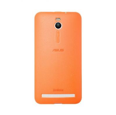 ASUS Bumper Case pre Zenfone 2 ZE500CL oranžový