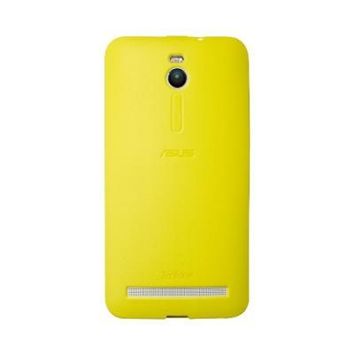 ASUS Bumper Case pre Zenfone 2 ZE500CL žltý