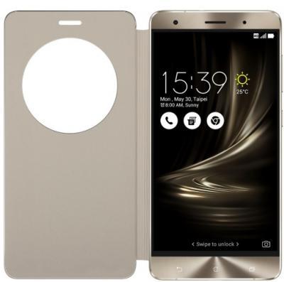 ASUS View Flip Cover pre ZenFone 3 DeLuxe zlaté