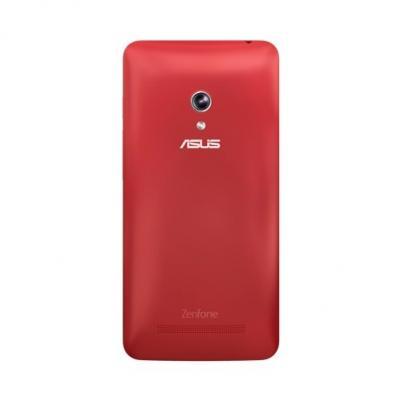 ASUS Zen Case pre ZenFone 5 A501 červené