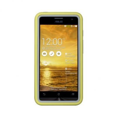 ASUS Rugged Case pre ZenFone 5 A500CG, A501CG, A500KL žlté