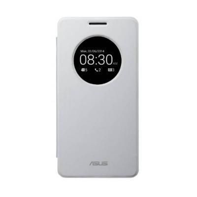 ASUS View Flip Cover pre ZenFone 6 A600 biely