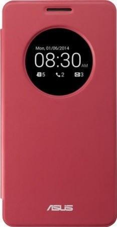 ASUS View Flip Cover pre ZenFone 6 A600  červené