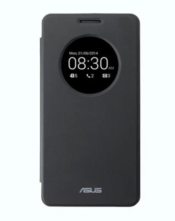 ASUS View Flip Cover pre ZenFone 6 A600 čierne