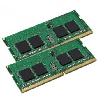 KINGSTON 16GB DDR4-2133 SO-DIMM 2x8