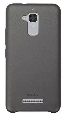 ASUS Bumper Case pre Zenfone 3 ZC520TL čierny