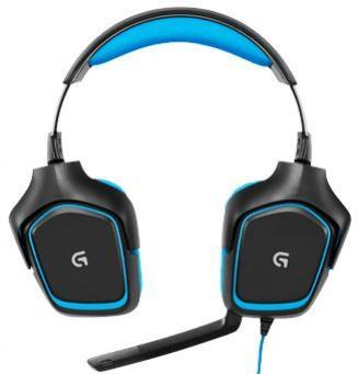 LOGITECH G430 7.1 Gaming Headset