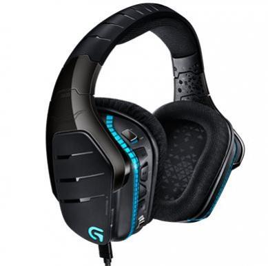 LOGITECH G633 Artemis Spectrum 7.1 herný headset