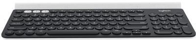 LOGITECH Bezdrôtová klávesnica K780 EN