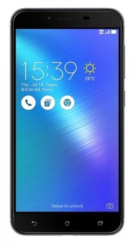 ASUS ZenFone 3 Max ZC553KL sivý