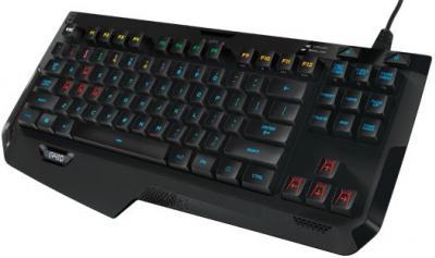 LOGITECH Herná klávesnica G410 US