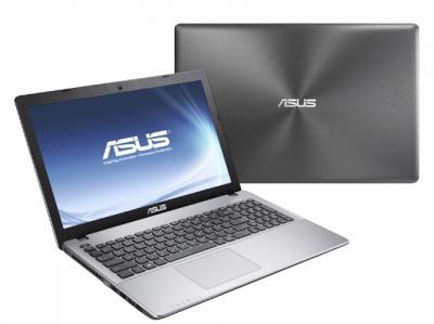 ASUS X550VX