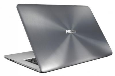 ASUS X756UQ
