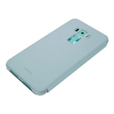 ASUS View Flip Cover pre ZenFone 3 ZE520KL modré