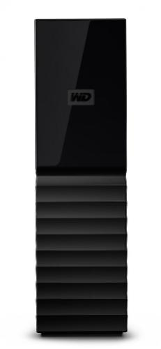 """Western Digital Externý disk 3.5"""" My Book 8TB USB 3.0"""
