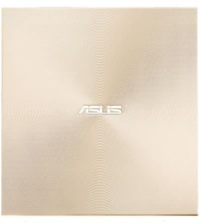 ASUS ZenDrive External Slim U9M DWD-RW