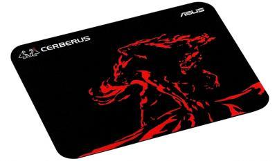 ASUS Podložka pod myš Cerberus Mat Mini Red