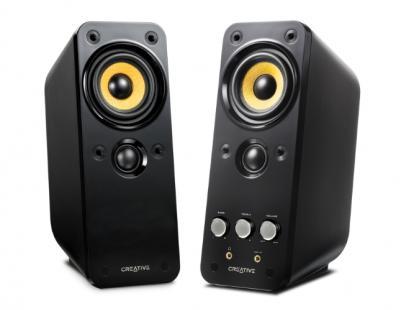 CREATIVE GigaWorks T20 II Stereo reproduktory