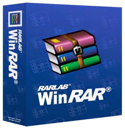 Win.rar Licencia pre jedného používateľa