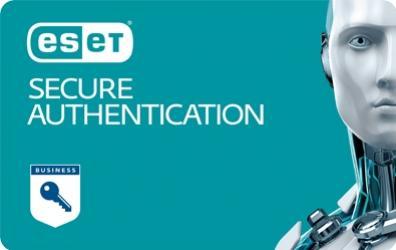 ESET Secure Authentication 2PC/2R