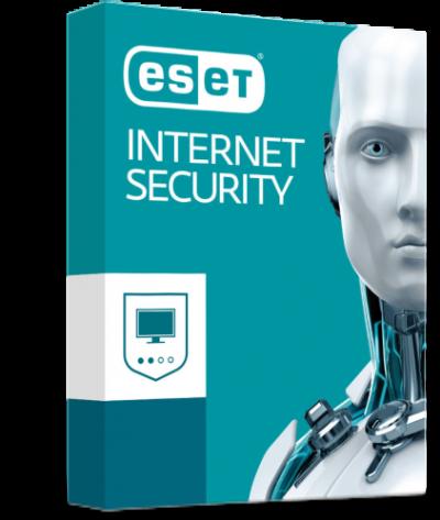 ESET Internet Security 2PC/2roky