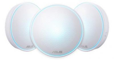 ASUS Lyra Wireless MAP-AC2200 3-PK