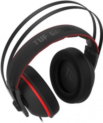 ASUS Slúchadlá TUF Gaming H7 Core