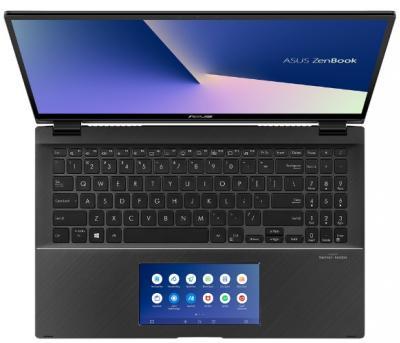 Zenbook Flip 15 UX563FD