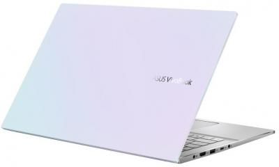 ASUS VivoBook S15 S533EQ Dreamy White