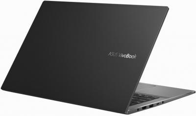 ASUS VivoBook S15 S533EQ Indie Black