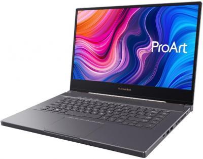 ASUS ProArt StudioBook 15 H500GV Star Grey
