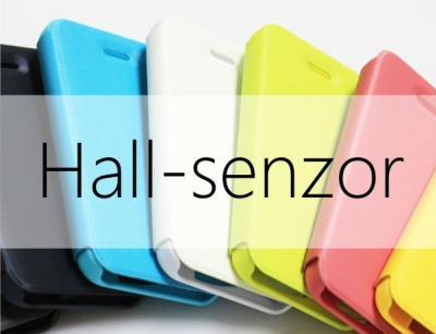 Hall-senzor