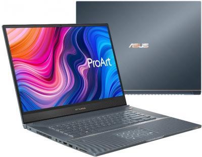 ASUS ProArt StudioBook Pro 17 W700G2T
