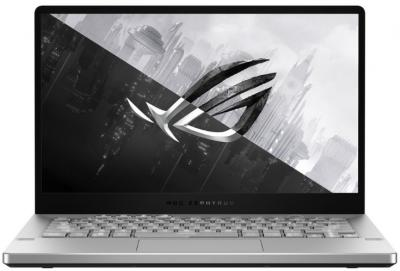 ASUS ROG Zephyrus G14 GA401IV AniMe Matrix Moonlight White