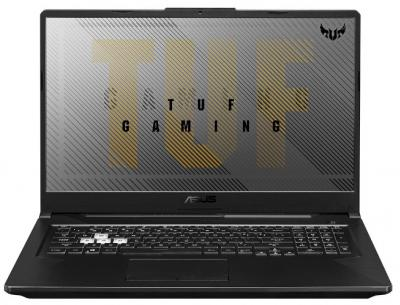 ASUS TUF Gaming A17 FA706IU