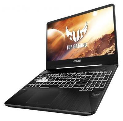 ASUS TUF Gaming FX505DT Stealth Black