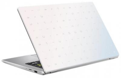 ASUS E410MA Dreamy White