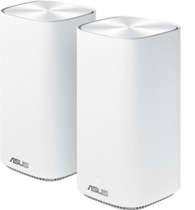 ASUS CD6 ZenWiFi AC1500 WiFi systém 2-pack