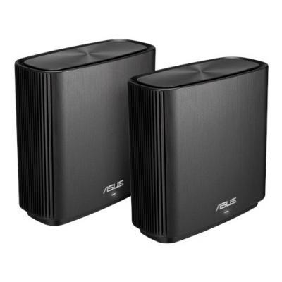 ASUS CT8 ZenWiFi AC3000 WiFi systém 2-pack
