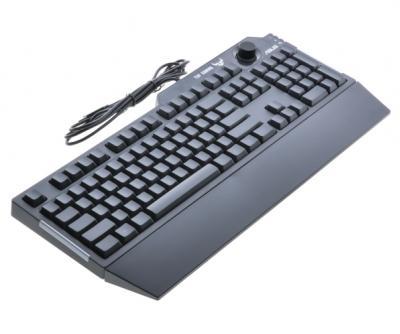 ASUS Klávesnica TUF Gaming K1