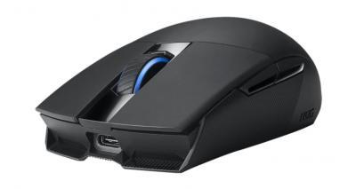 ASUS Rog Strix Impact II herná myš