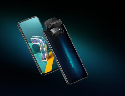 Zenfone 7 séria