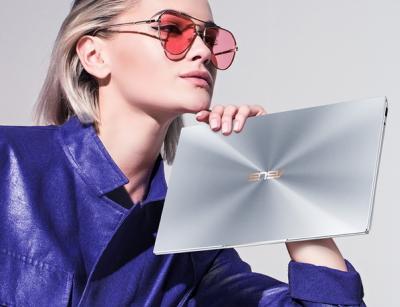 ASUS je najlepšia značka notebookov za rok 2020