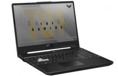 ASUS TUF Gaming FX506LU Fortress Gray